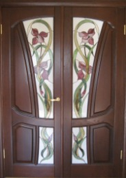 міжкімнатні двері львівські двері